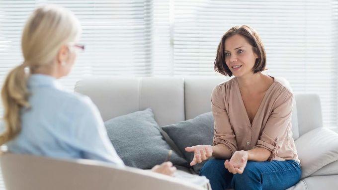 Нейропсихолог для взрослых