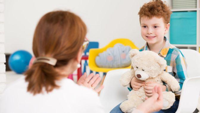 Нейропсихолог для детей