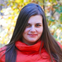 Алина Яковенко