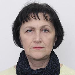 Ирина Ваниченко