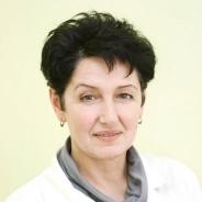 Нина Костейчук