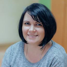Юлия Зубрицкая
