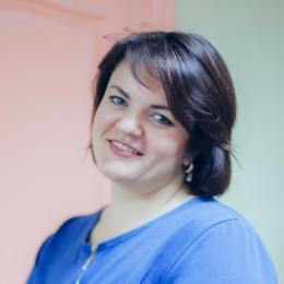 Яна Захарченко